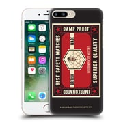 Official Orphan Black Graphics Matchbox Hard Back Case For Apple Iphone 7 Plus