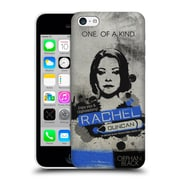 Official Orphan Black Posters Rachel Hard Back Case For Apple Iphone 5C