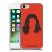 Official Orphan Black Crazy Science Sarah Hard Back Case For Apple Iphone 7