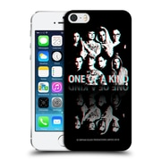 Official Orphan Black One Of A Kind Group Hard Back Case For Apple Iphone 5 / 5S / Se