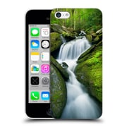 Official Michael Blanchette Appalachians Mossy Rocks On Cascade Hard Back Case For Apple Iphone 5C