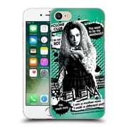 Official Orphan Black #Cloneclub Helena Hard Back Case For Apple Iphone 7