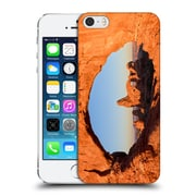 Official Michael Blanchette Southwest Through The Arch Hard Back Case For Apple Iphone 5 / 5S / Se
