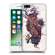 Official Mat Miller Birds Regrowth Hard Back Case For Apple Iphone 7 Plus