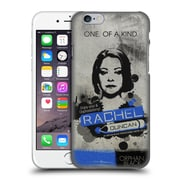 Official Orphan Black Posters Rachel Hard Back Case For Apple Iphone 6 / 6S