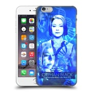 Official Orphan Black Characters Rachel Hard Back Case For Apple Iphone 6 Plus / 6S Plus