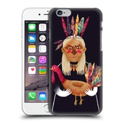 Official Oilikki Animals Native American Hard Back Case For Apple Iphone 6 / 6S