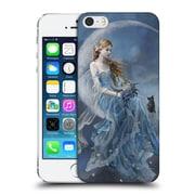 Official Nene Thomas Moon Fairies Wind Hard Back Case For Apple Iphone 5 / 5S / Se