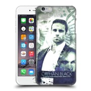 Official Orphan Black Characters Paul Hard Back Case For Apple Iphone 6 Plus / 6S Plus