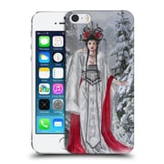 Official Nene Thomas Queens Empress Hard Back Case For Apple Iphone 5 / 5S / Se