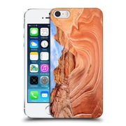 Official Michael Blanchette Southwest Trough At The Wave Hard Back Case For Apple Iphone 5 / 5S / Se