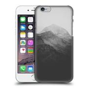 Official Luke Gram Winter Switzerland Vii Hard Back Case For Apple Iphone 6 / 6S