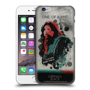 Official Orphan Black Posters Sarah And Helena Hard Back Case For Apple Iphone 6 / 6S