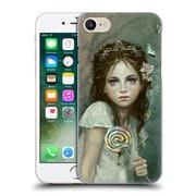 Official Melanie Delon Kingdom Sucre D'Orge Hard Back Case For Apple Iphone 7
