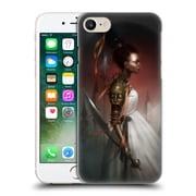 Official Melanie Delon Kingdom Red Poison Big Hard Back Case For Apple Iphone 7