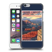 Official Lantern Press National Park Grand Canyon Hard Back Case For Apple Iphone 6 / 6S