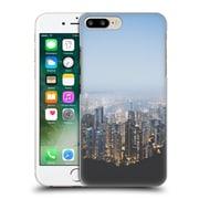 Official Luke Gram Landscapes Hong Kong Hard Back Case For Apple Iphone 7 Plus