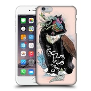 Official Mat Miller Animals Black Magic Hard Back Case For Apple Iphone 6 Plus / 6S Plus