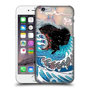 Official Mat Miller Oceans The Unstoppabull Force Hard Back Case For Apple Iphone 6 / 6S