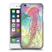 Official Mat Miller Oceans Space Jelly Hard Back Case For Apple Iphone 6 / 6S