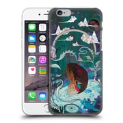 Official Mat Miller Oceans Delicate Distractions Hard Back Case For Apple Iphone 6 / 6S