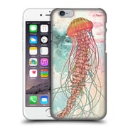 Official Mat Miller Oceans Jellyfish Hard Back Case For Apple Iphone 6 / 6S
