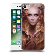 Official Melanie Delon Goddess Run Hard Back Case For Apple Iphone 7