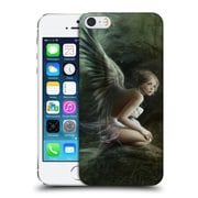 Official Melanie Delon Mystery Beyond Belief Hard Back Case For Apple Iphone 5 / 5S / Se