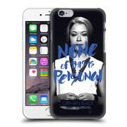 Official Orphan Black Sestras Rachel Duncan Hard Back Case For Apple Iphone 6 / 6S