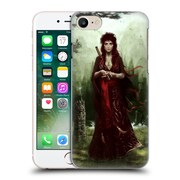 Official Melanie Delon Kingdom All My Hate Hard Back Case For Apple Iphone 7