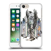 Official Nene Thomas Angels Faery Of Ravens Hard Back Case For Apple Iphone 7