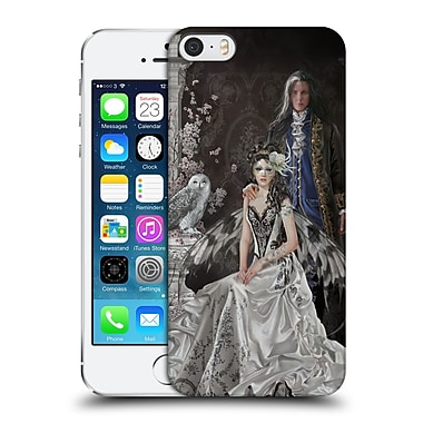 Official Nene Thomas Characters Dhaerhans Hard Back Case For Apple Iphone 5 / 5S / Se