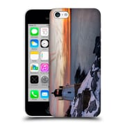 Official Michael Blanchette Lighthouses Day'S End Hard Back Case For Apple Iphone 5C