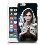 Official Melanie Delon Mystery Nothing Will Save Me Hard Back Case For Apple Iphone 6 Plus / 6S Plus
