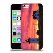 Official Michael Blanchette Lighthouses Sky On Fire Hard Back Case For Apple Iphone 5C