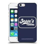 Official Orphan Black Graphics Jesse Hard Back Case For Apple Iphone 5 / 5S / Se