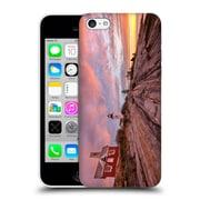 Official Michael Blanchette Lighthouses Granite Marvel Hard Back Case For Apple Iphone 5C