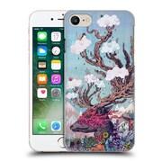 Official Mat Miller Animals Journeying Spirit Deer Hard Back Case For Apple Iphone 7