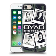 Official Orphan Black Project Leda Pictures Hard Back Case For Apple Iphone 7