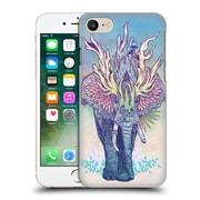 Official Mat Miller Animals Spirit Elephant Hard Back Case For Apple Iphone 7