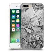 Official Magdalena Hristova Flowers Bnw Hard Back Case For Apple Iphone 7 Plus