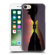 Official Michael Blanchette Night Sky Electric Dance Hard Back Case For Apple Iphone 7