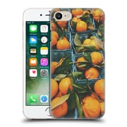 Official Olivia Joy Stclaire Tropical Oranges Hard Back Case For Apple Iphone 7