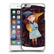Official Oilikki Animals Fox Hard Back Case For Apple Iphone 6 Plus / 6S Plus