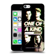 Official Orphan Black One Of A Kind Project Castor Hard Back Case For Apple Iphone 5C