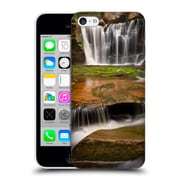 Official Michael Blanchette Appalachians Three-Step Cascade Hard Back Case For Apple Iphone 5C