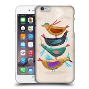 Official Oilikki Animals Birds Hard Back Case For Apple Iphone 6 Plus / 6S Plus