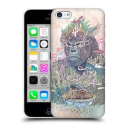 Official Mat Miller Animals Ceremony Hard Back Case For Apple Iphone 5C