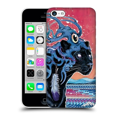 Official Mat Miller Animals Farseer Hard Back Case For Apple Iphone 5C