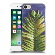 Official Olivia Joy Stclaire Tropical Fern Hard Back Case For Apple Iphone 7